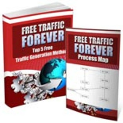 Product picture Free Traffic Forever !