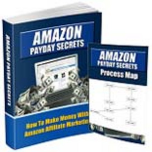 Product picture Amazon Payday Secrets !